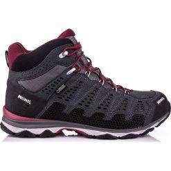 Buty trekkingowe damskie: MEINDL Buty trekkingowe damskie X-SO 70 Lady Mid GTX Meindl  40 – 4033157967908