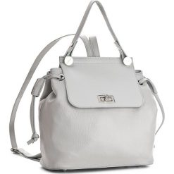 Plecak CREOLE - K10400 Szary. Szare plecaki damskie Creole, ze skóry, klasyczne. W wyprzedaży za 239,00 zł.