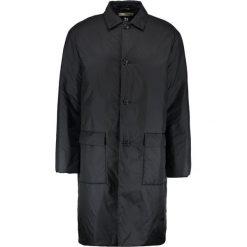 Płaszcze przejściowe męskie: Hope Płaszcz wełniany /Płaszcz klasyczny black