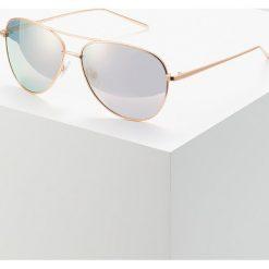 Okulary przeciwsłoneczne damskie: Pilgrim NANI Okulary przeciwsłoneczne rosegoldcoloured