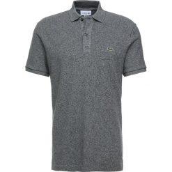 Lacoste SHORTSLEEVE SLIM FIT Koszulka polo eclipse chine. Szare koszulki polo marki Lacoste, z bawełny. Za 399,00 zł.