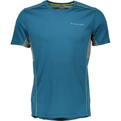 """T-shirty męskie: Koszulka funkcyjna """"Unified"""" w kolorze niebieskim"""