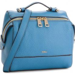 Torebka FURLA - Excelsa 961790 B BOO6 VHC Veronica e. Niebieskie torebki klasyczne damskie Furla, ze skóry. W wyprzedaży za 1359,00 zł.
