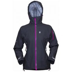 Kurtki damskie softshell: High Point Explosion 3.0 Lady Jacket Black Xl