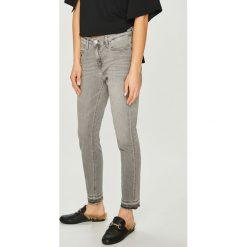 Calvin Klein Jeans - Jeansy. Szare jeansy męskie skinny marki Calvin Klein Jeans. Za 449,90 zł.