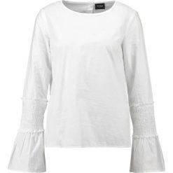 Bluzki asymetryczne: Vila VILONE  Bluzka snow white