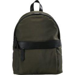 Plecaki męskie: Zign Plecak olive