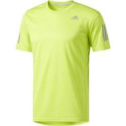 Adidas Koszulka męska RS SS Tee zielona r. M (BS3276). Zielone t-shirty męskie Adidas, m. Za 99,00 zł.