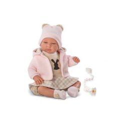 Spodnie niemowlęce: Noworodek płaczący 44 cm – DARMOWA DOSTAWA!!!