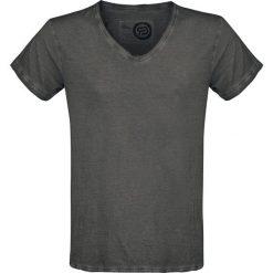 T-shirty męskie: RED by EMP Heavy Soul T-Shirt ciemnoszary