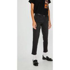 Medicine - Jeansy Suffron Spice. Czarne jeansy damskie marki MEDICINE. Za 139,90 zł.