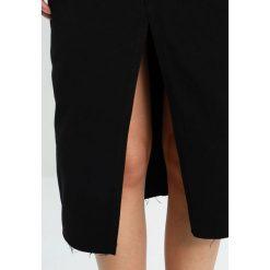 Spódniczki: Dr.Denim OCTAVIA SKIRT Spódnica ołówkowa  black