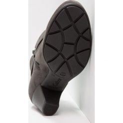 Botki damskie: Gabor Ankle boot pepper
