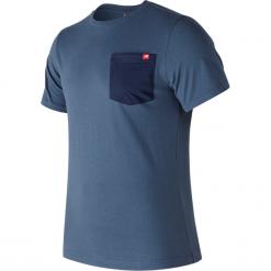 T-shirty męskie: New Balance MT73514VIM