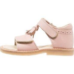 Sandały chłopięce: Young Soles FLO Sandały nude pink