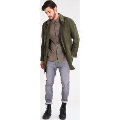 Płaszcze przejściowe męskie: Religion RIVAL MAC Krótki płaszcz khaki