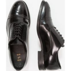 Buty wizytowe męskie: Shoe The Bear MATTHEW Eleganckie buty black