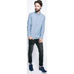 Koszule męskie na spinki: Hilfiger Denim - Koszula