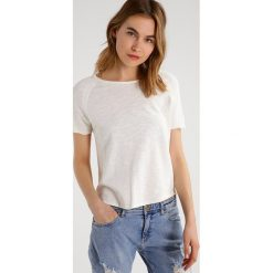 T-shirty damskie: American Vintage SONOMA Tshirt z nadrukiem vintage ivory