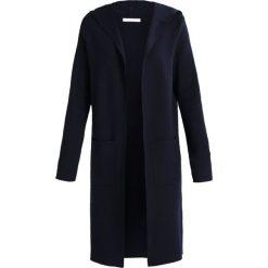 Swetry damskie: Vila VIOLIVINA COATIGAN Kardigan blau