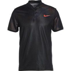 Koszulki sportowe męskie: Nike Performance DRY Koszulka sportowa black/black/pure platinum