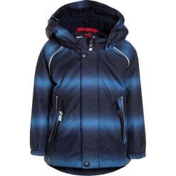 Reima BABY REIMATEC JACKET KUUSI Kurtka zimowa soft blue. Niebieskie kurtki chłopięce zimowe marki Reima, z materiału. W wyprzedaży za 151,60 zł.