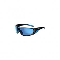 Okulary przeciwsłoneczne MH 570 kategoria 4. Czarne okulary przeciwsłoneczne damskie aviatory QUECHUA, z gumy. Za 119,99 zł.