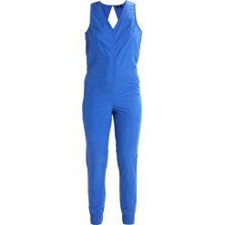Kombinezony damskie: Onepiece BRONZE Kombinezon blue