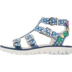 Sandały chłopięce: Primigi Sandały azzurro/bianco