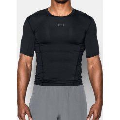 Under Armour Koszulka męska Supervent  Black r. XL (1289557001). Czarne koszulki sportowe męskie marki Under Armour, m. Za 129,00 zł.