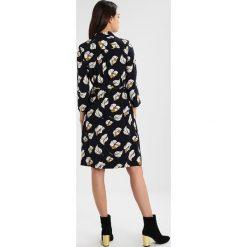Odzież damska: Hobbs BEATRICE DRESS Sukienka koszulowa navy/multi