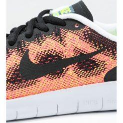 Buty sportowe dziewczęce: Nike Performance FREE RUN 2 Obuwie do biegania neutralne black/hot punch/pure platinum