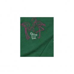 T-shirt Paloma. Zielone t-shirty damskie Vada, l. Za 129,00 zł.