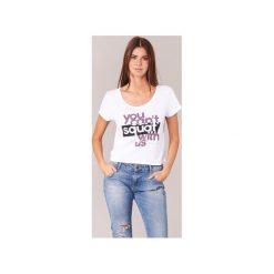 T-shirty damskie: T-shirty z krótkim rękawem Only Play  ANNIE