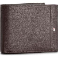 Portfele męskie: Duży Portfel Męski TOMMY HILFIGER – Core Cc Flap & Coin AM0AM02398 254