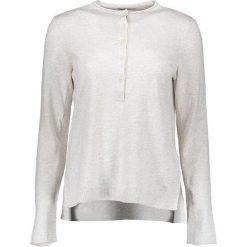 Sweter w kolorze kremowym. Białe swetry oversize damskie Marc O'Polo, xs, z dzianiny. W wyprzedaży za 347,95 zł.