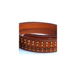 Bransoletki damskie: Bransoletka Natural Leather