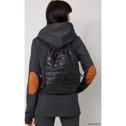 Plecaki męskie: Plecak pikowany