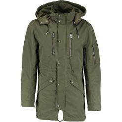 Parki męskie: Only & Sons ONSKLAUS Parka olive night