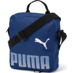 Torby podróżne: Puma Torba sportowa Campus Portable 1.4L niebieska (075486 02)