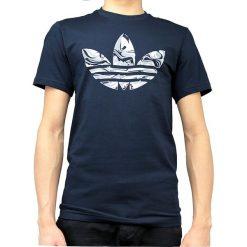 T-shirty męskie: Adidas Magic Camo Tshirt AJ7125