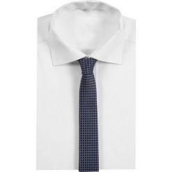Krawaty męskie: Strellson TIE Krawat navy