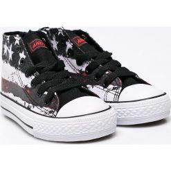 Andy-Z - Trampki dziecięce. Szare buty sportowe dziewczęce marki Andy-Z, z gumy, na sznurówki. W wyprzedaży za 39,90 zł.