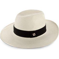 Kapelusze damskie: Kapelusz TWINSET - Cappello OS8T94 M Bic.Avori/Nero 02626