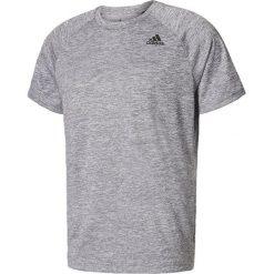 Adidas Koszulka D2M Tee Lose szara r. XL (BJ8607). Szare t-shirty męskie Adidas, m. Za 89,00 zł.
