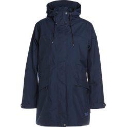 Jack Wolfskin CAMEIA Parka midnight blue. Niebieskie kurtki sportowe damskie marki Jack Wolfskin, xs, z materiału. W wyprzedaży za 531,30 zł.