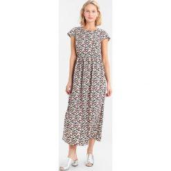 Długie sukienki: Compañía fantástica LOGOBI DRESS Długa sukienka multicolour