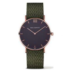 Biżuteria i zegarki damskie: Zegarek unisex Paul Hewitt Sailor PH-SA-R-ST-B-20M