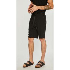 Polo Ralph Lauren - Szorty. Szare szorty męskie Polo Ralph Lauren, z bawełny, casualowe. Za 189,90 zł.
