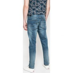 Medicine - Jeansy Urban Utility. Niebieskie jeansy męskie relaxed fit marki House, z jeansu. W wyprzedaży za 59,90 zł.